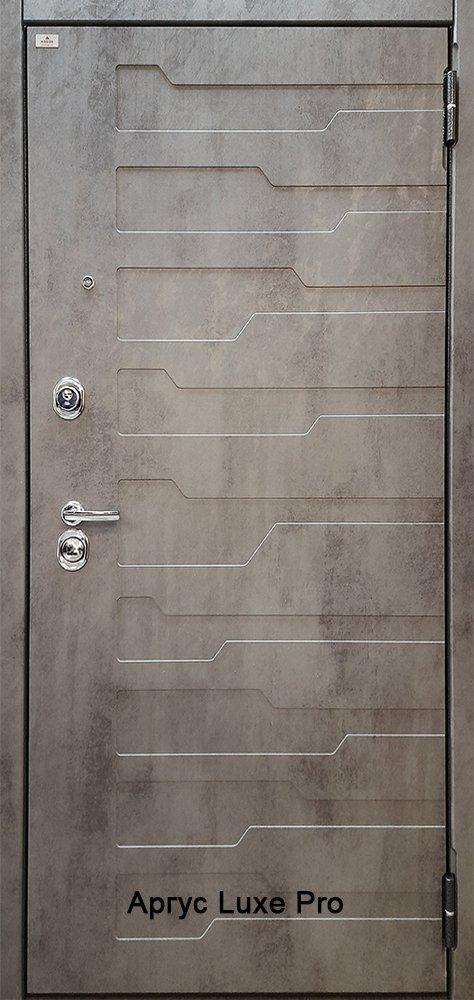 Модель Аргус Аргус Дверь-Заказная внешняя сторона