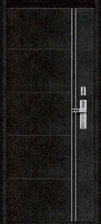 Модель Форпост 128С внешняя сторона